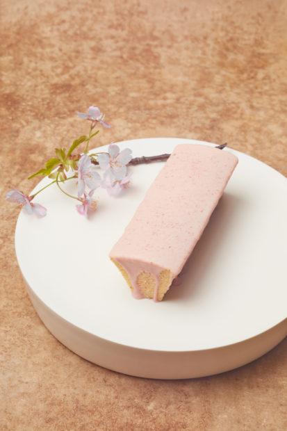さくら餅におまんじゅう…祇園しだれ桜が咲き誇る「和菓子菜の花」でちょっと一服