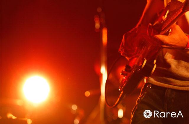 MINAMOTO JAMS主催ライブ「Unity」