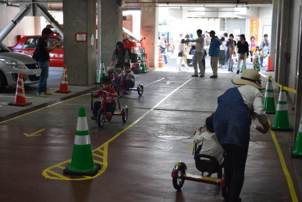 左近山ショッピングセンター「桜まつり」開催&恒例S1グランプリなどイベント盛りだくさん