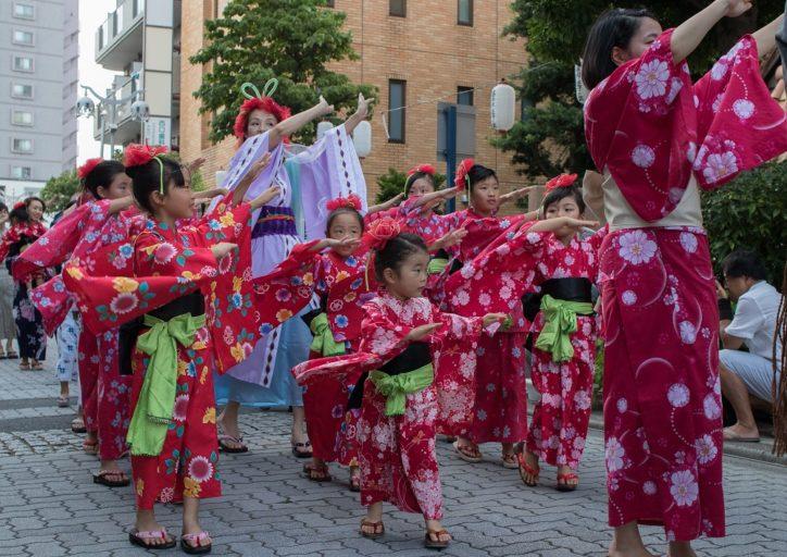 <7月28日(土)は開催中止>藤沢宿・遊行の盆「遊行ばやしコンテスト」参加者募集 踊り学べる無料講習会もあり