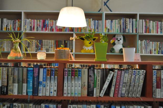 ガレージ空間が面白すぎる小田原「タスカル」女性必見マルシェにクラフト市、図書館に家電も!