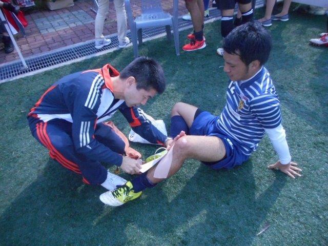 スポーツで怪我「膝・足関節」テーマに整形外科医が無料講座@横浜・戸塚区総合庁舎