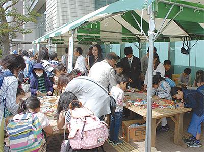 愛川の新鮮野菜・乳製品が買える「第42回愛川町農林まつり」春の草花プレゼントも