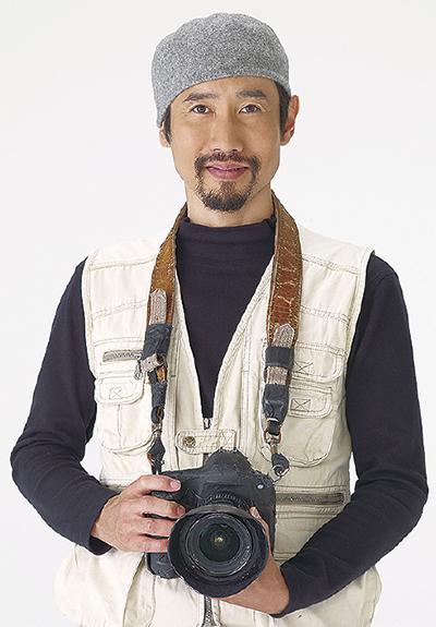 戦場カメラマン渡部陽一さん講演会【定員先着150人】