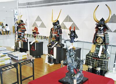 北条五代&北条早雲公顕彰500年「パネル展」@UMECO