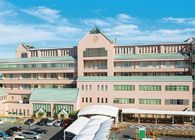 神奈川県立こども医療センター「病院見学会」【予約制】