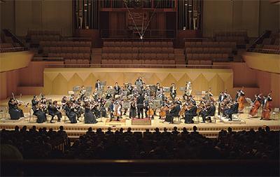横浜金沢交響楽団「定期演奏会」@鎌倉芸術館大ホール