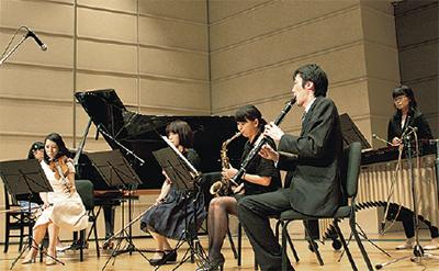 第37回ソピックオリジナルコンサート@緑区民文化センターホール