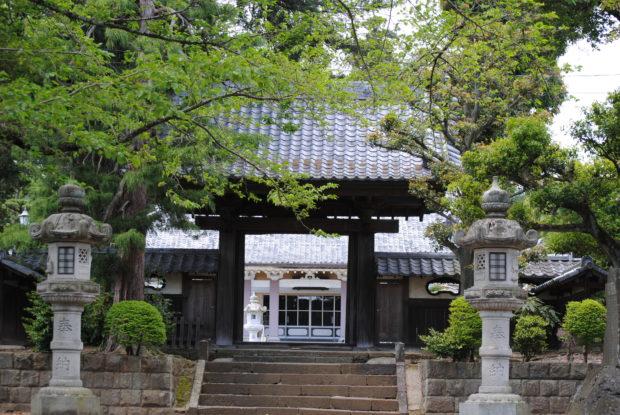 小田原を歩けば寺にあたる!羽柴秀次が贈った梵鐘のある総世寺