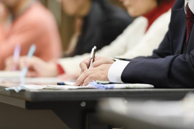 町田市倫理法人会イブニングセミナー「230年企業から学ぶ伝統と改革」