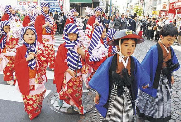 2019年5月18日・19日茅ヶ崎は祭り三昧!「大岡越前祭」に産業フェア・市民まつり・農業まつりも
