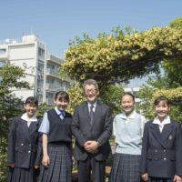 横浜・山手の丘にある「横浜女学院中学校 高等学校」2021年学校説明会 授業や部活体験、行事見学も