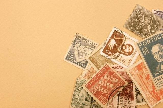 第21回世界の切手展@旭区民文化センターサンハート