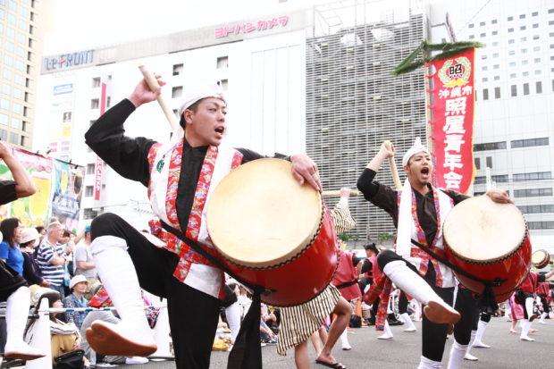 川崎で沖縄ざんまい「はいさいフェスタ2019」グルメ・音楽・泡盛からエイサーまで