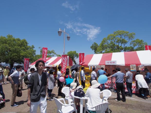【Y159】5月26日、27日は横浜へ!クリスタルケイさん、ファイヤーボールのステージも
