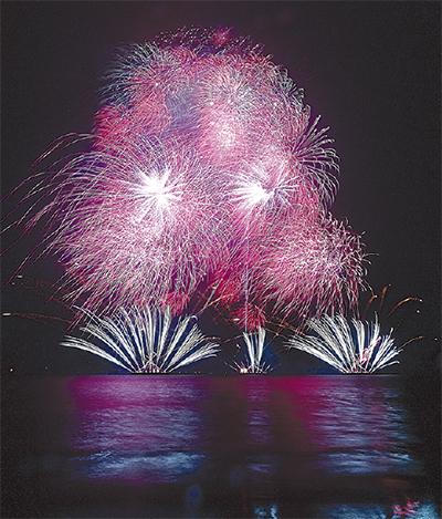 逗子海岸花火大会2019【9月27日(金)】開催決定!協賛・寄付など募集中