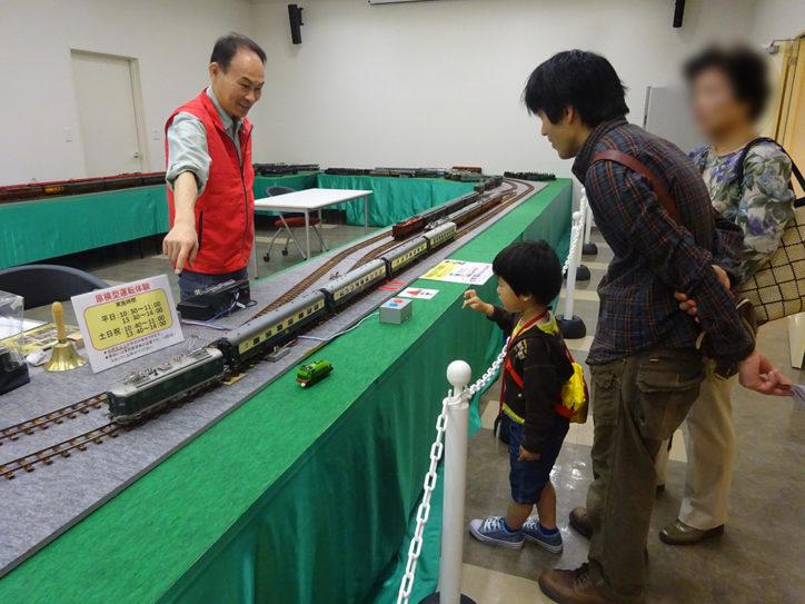 企画展「今年も走る!原模型のOゲージ」運転体験や持ち込み運転も!@原鉄道模型博物館(横浜駅徒歩5分)