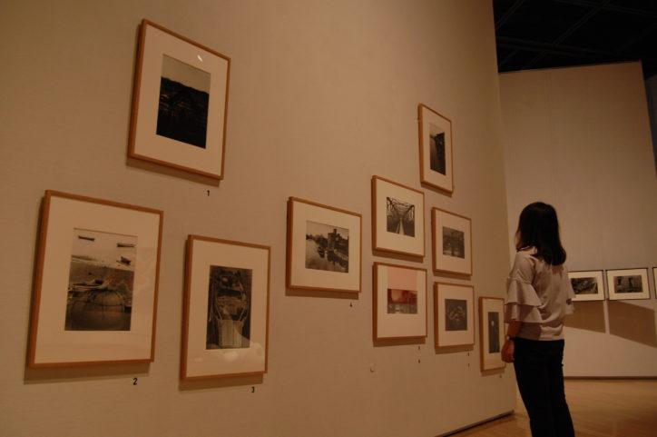 <岡本太郎美術館招待券プレゼント>岡本太郎の写真-採集と思考のはざまに@川崎市多摩区
