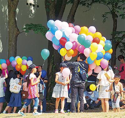 【春の学園祭2018】横浜国大・常盤台キャンパスで「清陵祭」