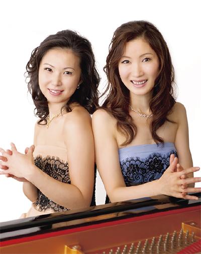 デュオ・グレイスが贈るピアノの魅力~ショパン国際ピアノコンクール入賞者2人の華麗な演奏