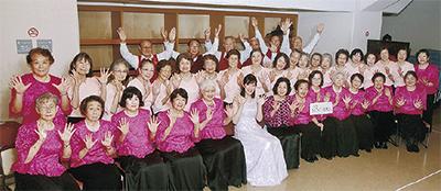 南区混声合唱団「コールフリージア」35周年記念演奏会
