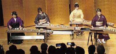 気軽に楽しめる邦楽演奏会@六ツ川台コミュニティハウス