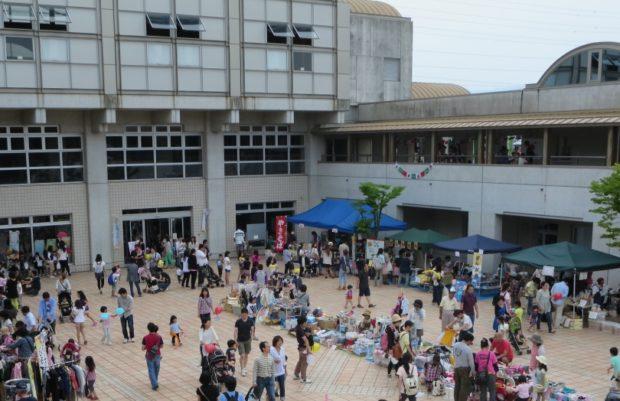 アンパンマンショーなど注目イベント満載 小田原・マロニエで子育て支援フェス2018