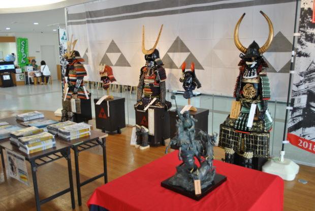 小田原市最大のイベント『 北條五代祭り』2019年も合田雅吏さん、高嶋政伸さんの出陣決定!