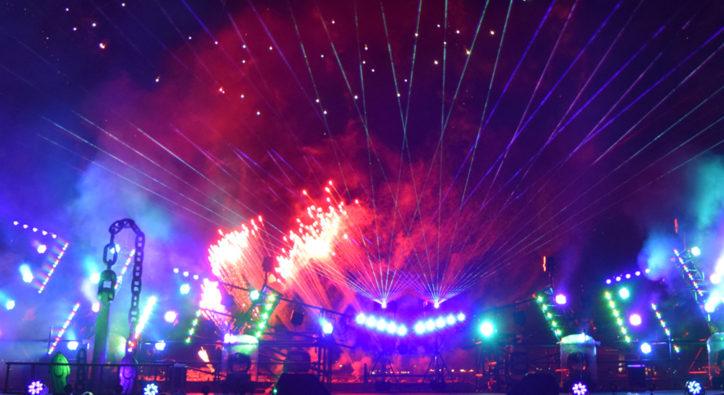 【6月1日・2日】横浜開港祭を楽しもう!花火ショーにライブ、キッズイベントも満載