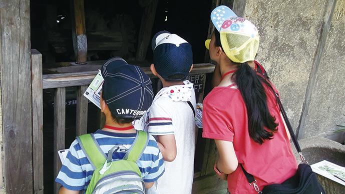 自由研究にぴったり「夏休み子ども向け体験講座」申込スタート@川崎市立日本民家園