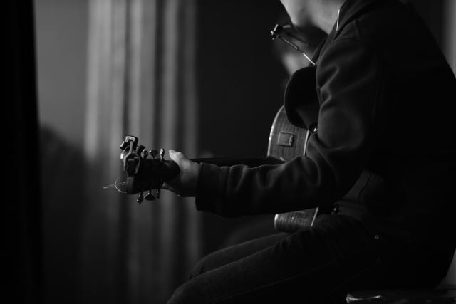 軽音楽ライブコンサート「第7回カントリーとフォークの休日」