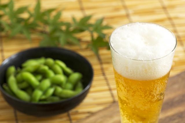 ビール&つまみで「大人の縁日」@横浜橋通商店街