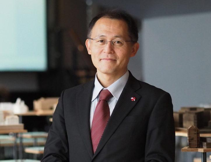 川崎哲さんがノーベル平和賞「ICAN」受賞記念講演会@秦野市立西公民館