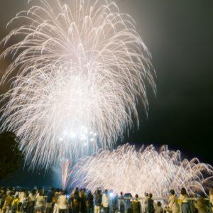 〈2021年も開催中止〉第39回 丹沢湖花火大会【約2,000発】