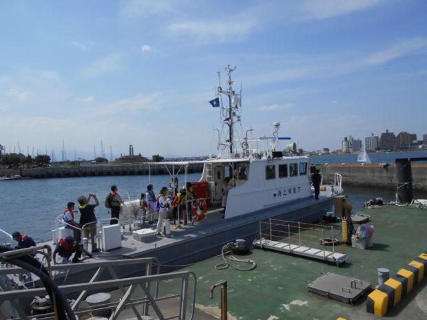 江の島ハーバーフェスティバル@江の島・湘南港