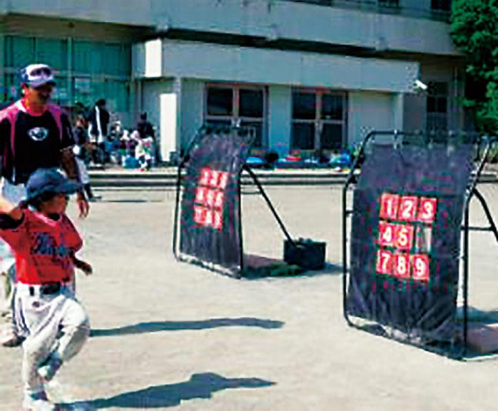 参加賞あり!西湘ソフトボール体験会@小田原・酒匂川スポーツ広場