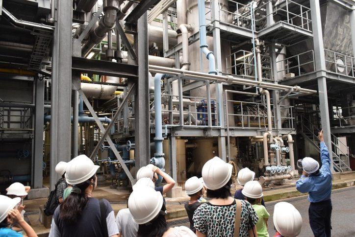 自由研究にいかが?川崎市の下水処理を学ぶ「夏休み下水道教室」市内在住の小学生親子対象