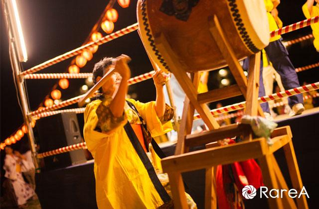 大和市民盆踊り大会【参加自由・申込不要】