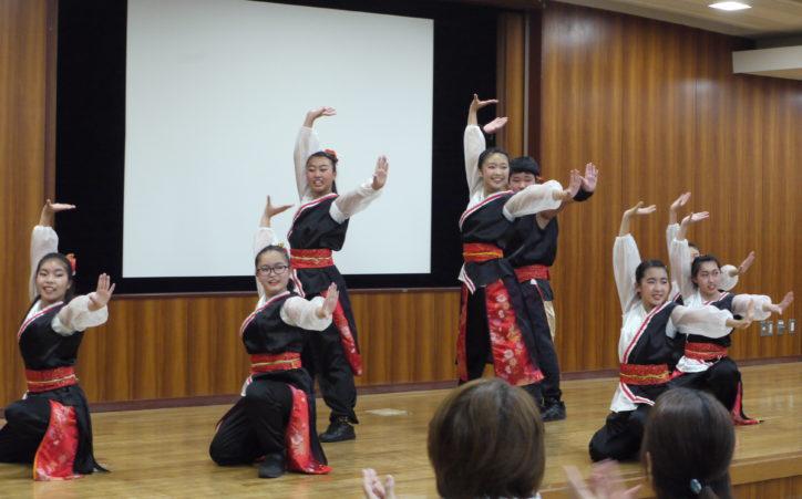 「高津どんなもんじゃ祭」ダンスや寄席など45団体が活動披露@川崎・ノクティプラザ