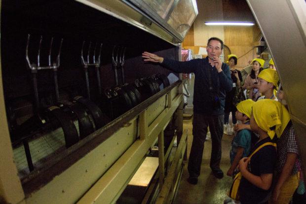 【初企画】丹沢の麓で工場見学や温泉、グルメな旅!秦野観光バスツアー『ハダ恋みっけもんの旅』