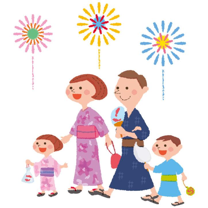 【神奈川の夏祭り&プール2019】みんなで夏を楽しもう!