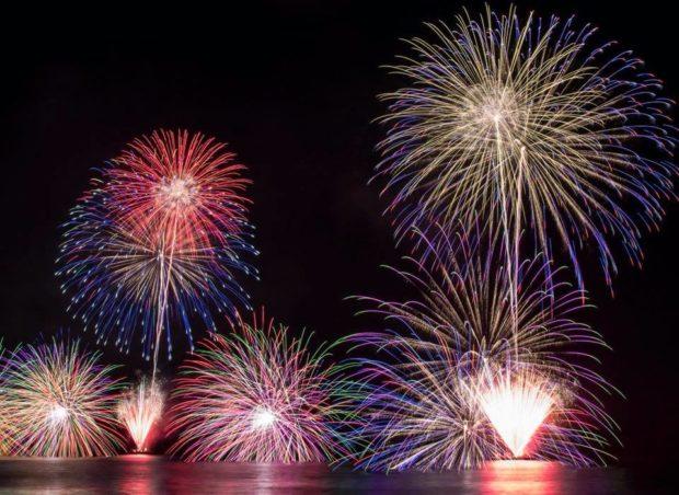 ハロウィンは湯河原!花火も6千発、県西最大級の仮装イベント【10月27日(土)・28日(日)】