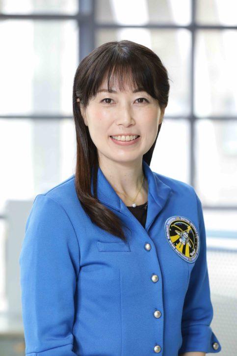 宙女(そらじょ)山崎直子さんが講演会 JAXA相模原キャンパス特別公開記念
