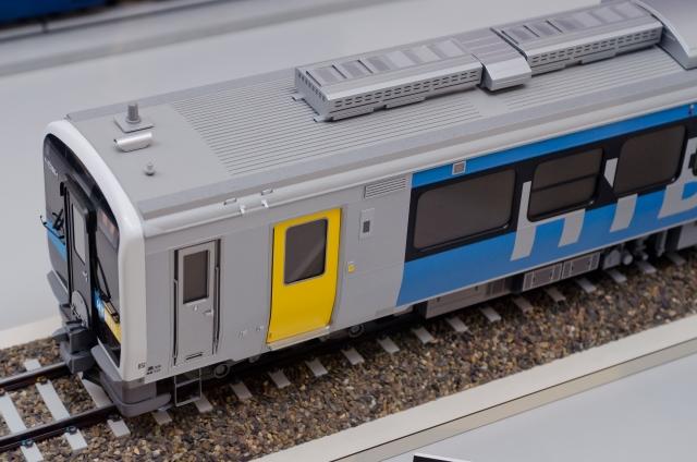 鉄道模型好き集まれ!おもしろ鉄道模型クラブ「夏季運転会」