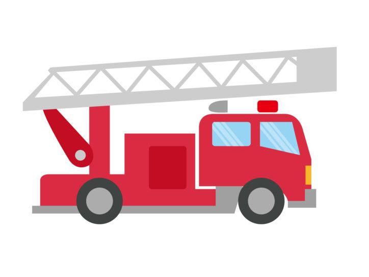 綾瀬市で「消防体験2018」抽選で小学生対象はしご車乗車体験も