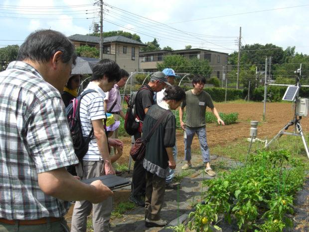 【一日施設公開】1年の中でこの日だけ!横浜市立大学の研究所をのぞいてみよう!
