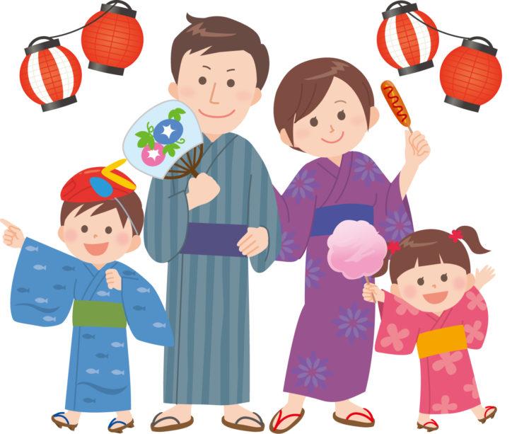 【神奈川の夏祭り&イベント2018】縁日から盆踊りまでみんなで夏を楽しもう!