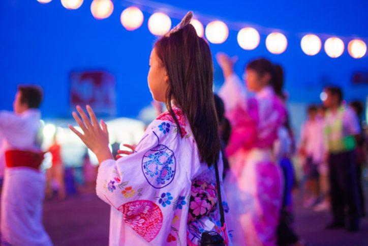 【2019版7/22更新】川崎高津区内、各所で夏まつり開催!@地元小学校や公園