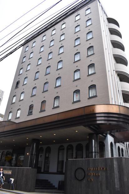 世界初!? 客室内にカプセルホテル!フジサワホテル・エン【内覧会レポ】