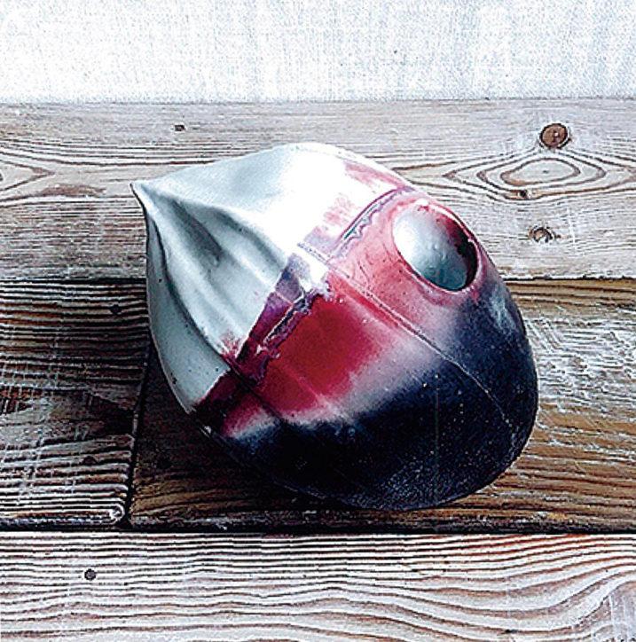 陶磁器の魅力展@湘南西脇画廊